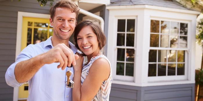 First-time home buyer Cincinnati, OH | First Mortgage Cincinnati, OH