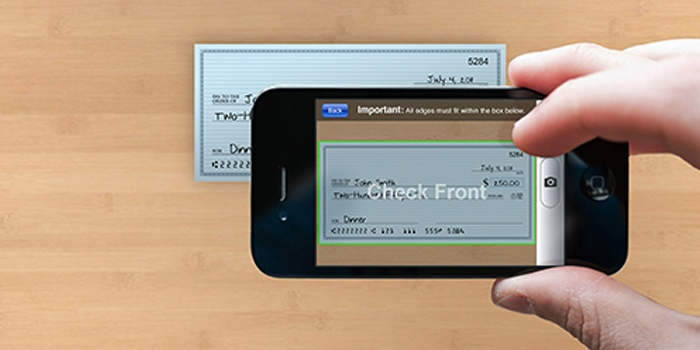 Mobile Deposit | Deposit Funds from Your Phone