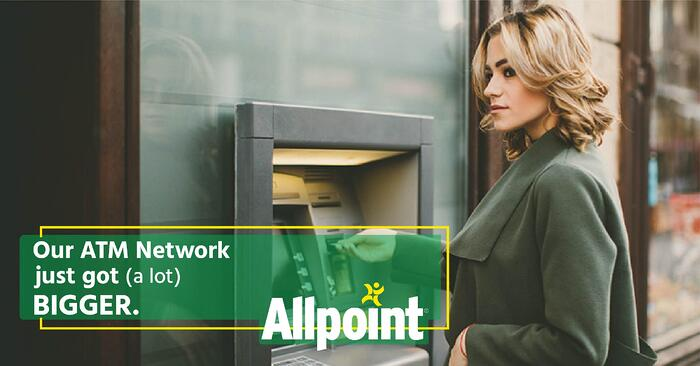 Allpoint Post