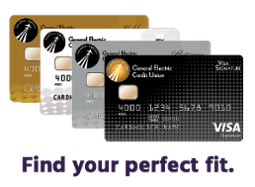 Find Your Perfect Fit | Low-Rate Credit Cards Cincinnati, OH