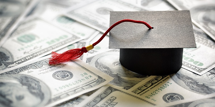 How Student Loans Impact Your Credit Image