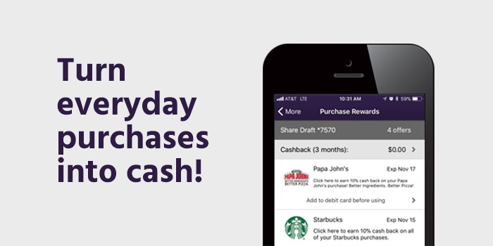 10.18 Purchase Rewards Just for Credit Cards Not anymore