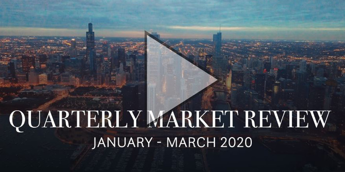 Quarterly Market Review: January - March 2020