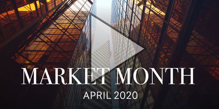 Market Month April 2020