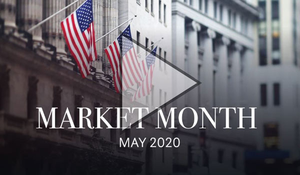 Market Month - May 2020