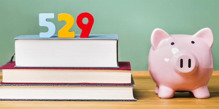 529 Savings Plans