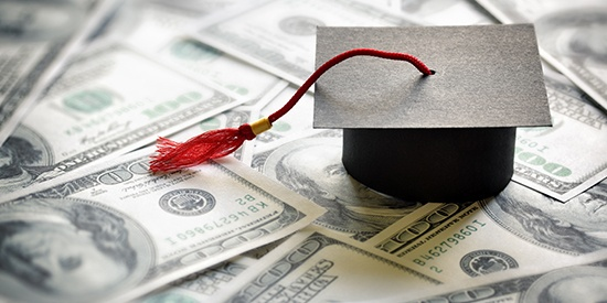 Navigating College   Money Advice for College Students