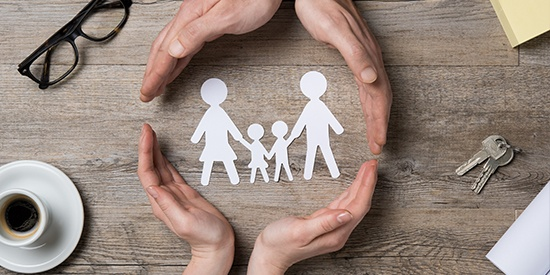 Managing Family Finances